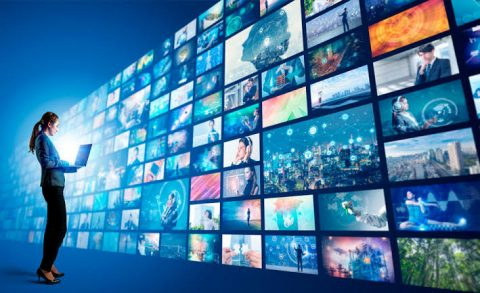 Applications of AI in the media & entertainment industry